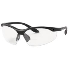 Gebol Védő- és olvasószemüveg +1,5 világos, dioptriás
