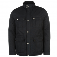 Firetrap Téli kabát Firetrap 4 Pocket fér.