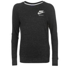 Nike Felső Nike Vintage Crew női