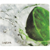 LogiLink Mousepad in 3D design, 'Lemon'