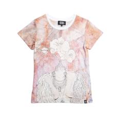Dorko Vattay Drk Tshirt Women női póló rózsaszín M