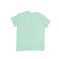Efott T-shirt Ffi férfi póló zöld S