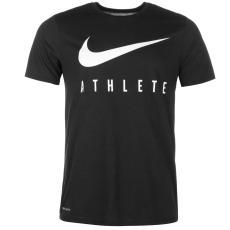 Nike Sportos póló Nike Athlete fér.