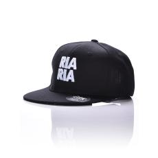 Dorko Drk Ria Ria Snapback Black férfi baseball sapka fekete