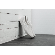 Vans OG Classic Slip-On (Suede/ Canvas) Egret/ Cloud Dancer