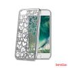 CELLY iPhone 6/7 mintás hátlap,Szív