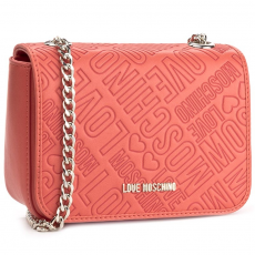 Love moschino Táska LOVE MOSCHINO - JC4227PP03KC0450 Arancio