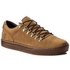 TIMBERLAND Félcipő TIMBERLAND - Adv 2.0 Cupsole Alpi A1IKV Rubber