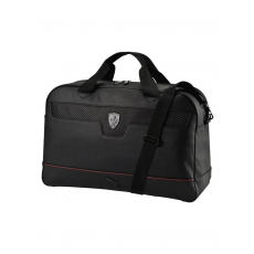 Puma Ferrari Ls Weekender oldaltáska fekete