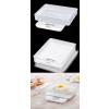 Soehnle 65122 Compact digitális konyhai mérleg