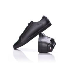 Le Coq Sportif Feret Atl férfi edzőcipő fekete 45