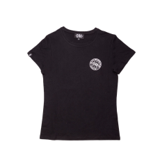 Dorko Drk Circle női póló fekete M