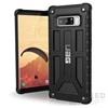 UAG Monarch Samsung N950 Galaxy Note 8 hátlap tok, Black