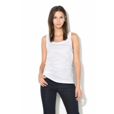 United Colors of Benetton , Top, Fehér, M (3BTME8247-101-M)