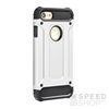 Forcell Armor hátlap tok Apple iPhone 6 Plus, ezüst