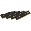 Kingston HyperX Fury Black 64GB 2133MHz DDR4 CL14 DIMM (Kit of 4)