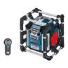 Bosch PowerBox GML 50 akkus rádió 14,4-18V ( 0601429600 )