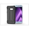Haffner Samsung A520F Galaxy A5 (2017) ütésálló hátlap - Armor - fekete