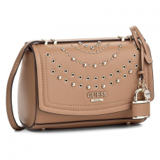 Guess Táska GUESS - Devyn Mini Crossbody Flap HWSC64 21780 CAR