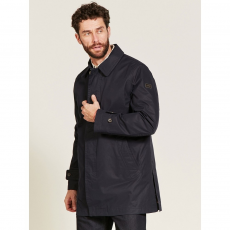 Aigle Raincoat-r Utcai kabát,dzseki D (Raincoat-r_E0822-Midnight)