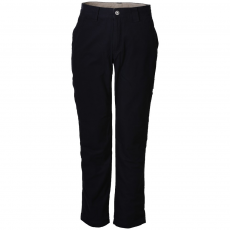 Columbia Roc Lined 5 Pocket Pant Utcai nadrág D (1736421-r_010-Black)