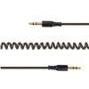 Gembird audio spirál kábel Jack 3.5mm apa / Jack 3.5mm apa, 1.8m