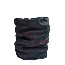 Cerva CLIF sál CRV multifunkcionális, fekete