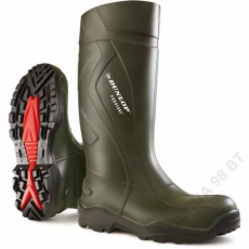 Dunlop PUROFORT+ FULL SAFETY C762933 S5 CI SRC csizma -40