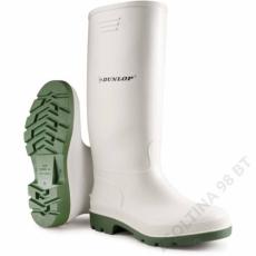 Dunlop Pricemastor 380BV 9HYGR fehér nitril csizma -43