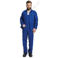 Cerva FF BE-1-005 kertész öltöny, kék