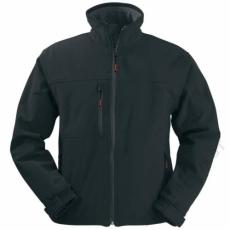 Coverguard YANG fekete férfi softshell kabát -M