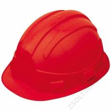 Earline® OPAL sisak, rövid sild 440V, piros
