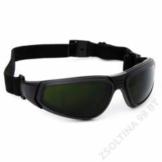 Lux Optical® FLYLUX 2/1 IR5 hegesztő szemüveg