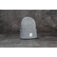 Herschel Supply Co. Abbott Reflective Hat Heathered Grey Reflective