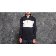 Wemoto Maple Pullover Navy Blue