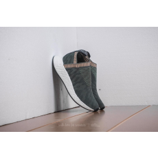 Adidas adidas NMD_CS2 Primeknit W Trace Green/ Trace Green/ Trace Pink