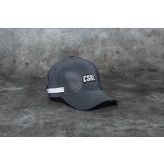 Cayler & Sons CSBL First Division Curved Cap Black