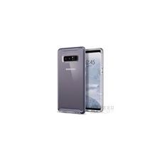 Spigen SGP Neo Hybrid Crystal Samsung Galaxy Note 8 Orchid Gray hátlap tok tok és táska
