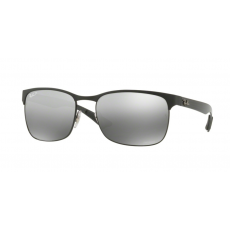 Ray-Ban RB9319CH 186/5J BLACK TOP ON MATTE BLACK napszemüveg