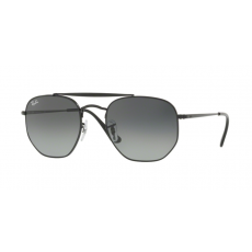 Ray-Ban RB3648 002/71 BLACK GREY GREEN napszemüveg