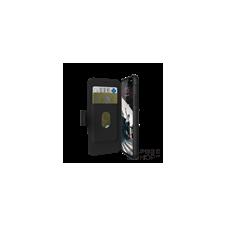 UAG Metropolis Apple iPhone X flip tok, Black tok és táska