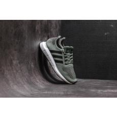 Adidas adidas Swift Run J Trace Green/ Core Black/ Ftw White