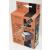 Inknara Lexmark 18CX032 (32) BK fekete utántöltő készlet (S-10)