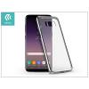 Devia Samsung G955F Galaxy S8 Plus hátlap - Devia Glimmer - silver