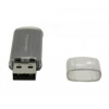 Silicon Power Ultima II-I Pendrive - USB3.0 - 8GB - Ezüst - SP008GBUF2M01V1S