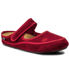 Scholl Zártpapucs SCHOLL - New Paxi F26314 1051 360 Red