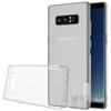 Nillkin Nature TPU hátlap tok Samsung N950 Galaxy Note 8, átlátszó