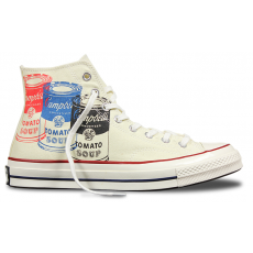 Converse Chuck Taylor All Star ´70 Andy Warhol