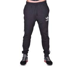 Adidas Curated Q3 Pant férfi melegítő alsó fekete M