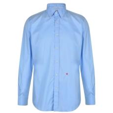 Moschino Sleeved férfi ing világoskék M